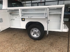 2019 Ford Chassis Cab F-350 XLT Commercial-truck