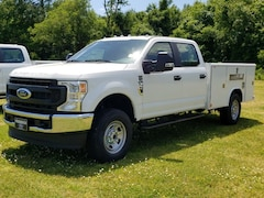 2021 Ford F-350 Chassis F-350 XL Truck Crew Cab