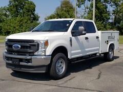 2022 Ford F-350 F-350 XL Truck Crew Cab