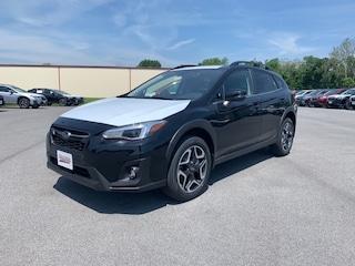 New 2020 Subaru Crosstrek Limited JF2GTANC8L8248793 for sale in Frederick, MD