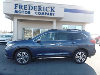 2019 Subaru Ascent Touring AWD Touring  SUV S13367A for sale in Frederick, MD at Frederick Subaru