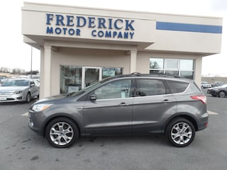 Used  2013 Ford Escape SEL SEL  SUV 43719A for sale in Frederick, MD