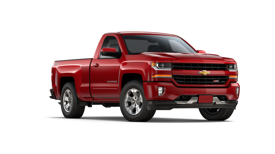 Silverado Trucks For Sale >> New Chevy Trucks For Sale | Fredericktown near Marion, Mount Vernon, & Mansfield, OH