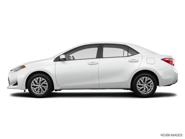 New 2019 Toyota Corolla LE Sedan in Frederick, MD