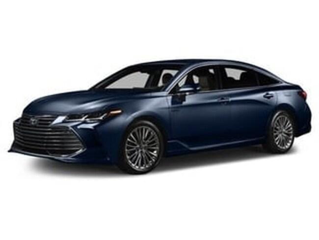 New 2019 Toyota Avalon Hybrid Limited Sedan in Frederick, MD