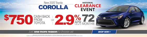 DARCARS Toyota of Frederick: New Toyota & Used Car Dealer