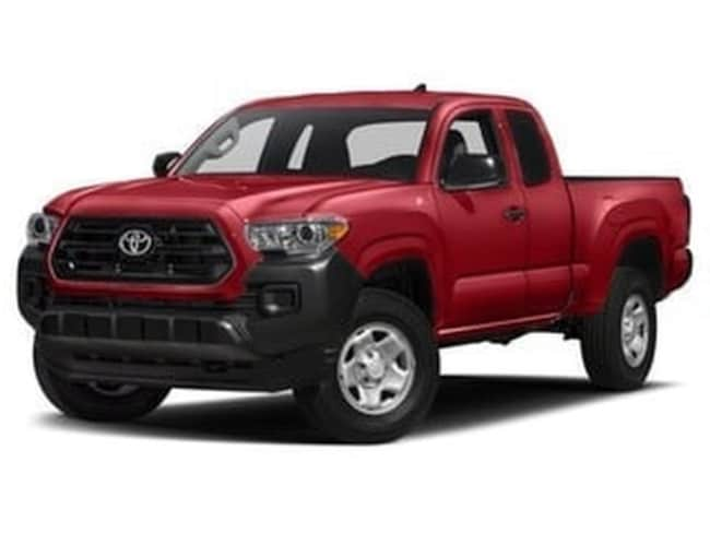 New 2019 Toyota Tacoma SR Truck Access Cab in Frederick, MD