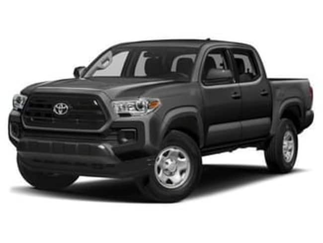 New 2019 Toyota Tacoma SR V6 Truck Double Cab in Frederick, MD