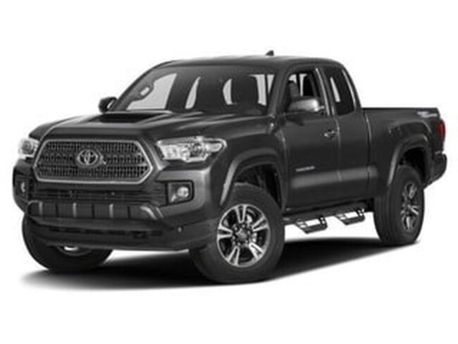 New 2019 Toyota Tacoma TRD Sport V6 Truck Access Cab in Frederick, MD