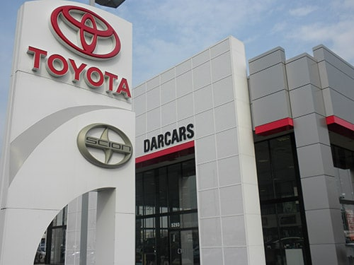 frederick new used toyota dealer about darcars toyota frederick parts repair leases. Black Bedroom Furniture Sets. Home Design Ideas
