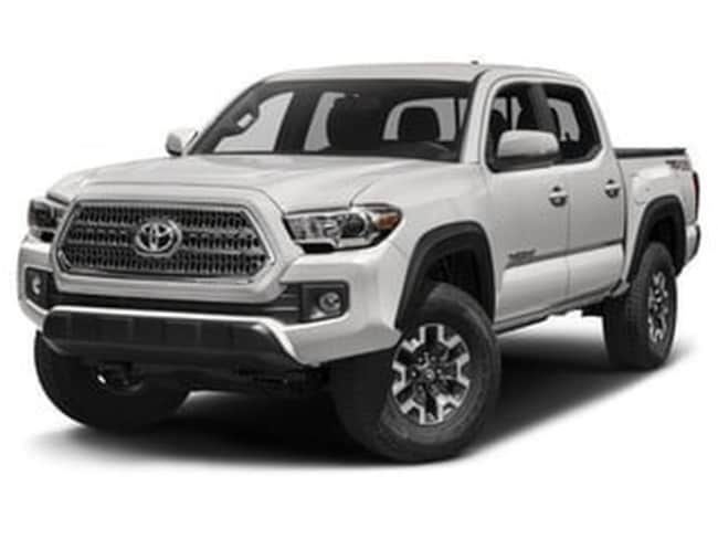 New 2019 Toyota Tacoma TRD Off Road V6 Truck Double Cab in Frederick, MD