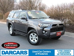2015 Toyota 4Runner SR5 SUV in Frederick, MD