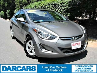 Used 2014 Hyundai Elantra SE Sedan in Frederick