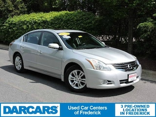 Used 2012 Nissan Altima 2.5 S (CVT) Sedan in Frederick