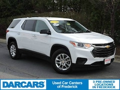 2018 Chevrolet Traverse LS w/1LS SUV in Frederick, MD