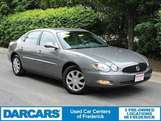 Used 2007 Buick LaCrosse CX Sedan in Frederick