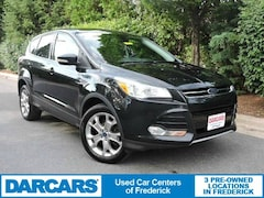 2013 Ford Escape SEL 4WD SUV in Frederick, MD