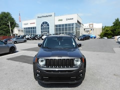 New 2018 Jeep Renegade ALTITUDE 4X2 Sport Utility 12088 in Laurel, MD