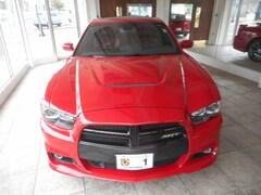 Used 2013 Dodge Charger SRT8 Sedan 10181A in Laurel, MD