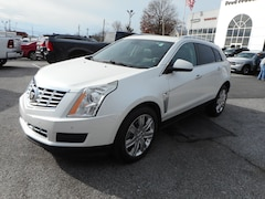 Used 2015 CADILLAC SRX Luxury Collection SUV 12387A in Laurel, MD