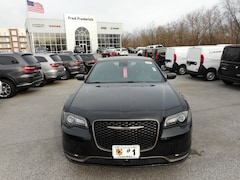 New 2018 Chrysler 300 S AWD Sedan 11897 in Laurel, MD
