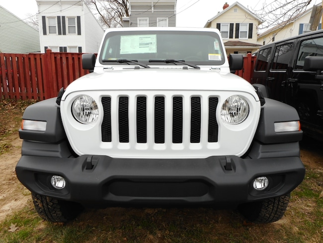 new 2018 jeep wrangler unlimited sport s 4x4 for sale or lease in laurel md near baltimore. Black Bedroom Furniture Sets. Home Design Ideas