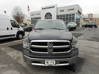 Used Commercial 2016 Ram 1500 Tradesman Truck Regular Cab for sale in Laurel, MD