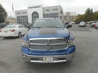 Used Commercial 2017 Ram 1500 RT Truck Regular Cab for sale in Laurel, MD