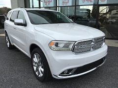 2019 Dodge Durango CITADEL AWD Sport Utility For Sale in Easton, MD