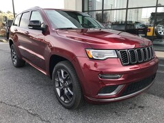 2020 Jeep Grand Cherokee LIMITED X 4X4 Sport Utility For Sale in Easton, MD