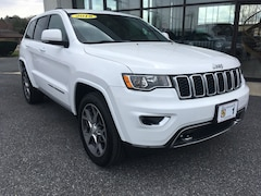 2018 Jeep Grand Cherokee Limited 4x4 SUV For Sale in Easton, MD