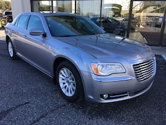 Used 2013 Chrysler 300 Base Sedan for sale in Easton, MD