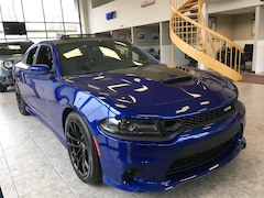 2019 Dodge Charger SCAT PACK RWD Sedan For Sale in Easton, MD