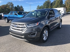 Used 2016 Ford Edge SEL SUV For Sale in Easton, MD