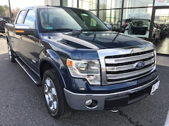 2014 Ford F-150 Truck SuperCrew Cab For Sale in Easton, MD