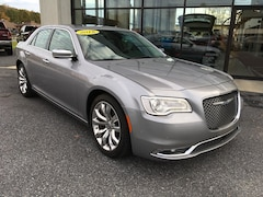 Used 2018 Chrysler 300 Limited Sedan For Sale in Easton, MD
