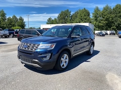 Used 2016 Ford Explorer XLT SUV For Sale in Easton, MD