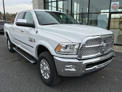 New 2018 Ram 3500 LARAMIE CREW CAB 4X4 6'4 BOX Crew Cab 3C63R3EL4JG174150 for sale in Easton, MD