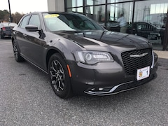 Used 2018 Chrysler 300 S Sedan For Sale in Easton, MD
