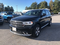 Used 2016 Dodge Durango Limited SUV For Sale in Easton, MD