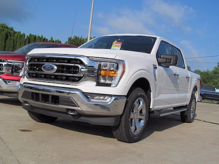 2021 Ford F-150 XLT - Sale Pending Truck