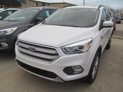 2019 Ford Escape 4Wheel Drive SEL w Heated Front Seats, His n Hers Climate SEL 4WD