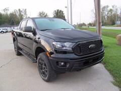 2021 Ford Ranger XLT FX4 - In Stock XLT 4WD SuperCrew 5 Box