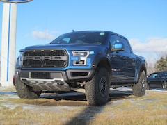 New 2019 Ford F-150 Raptor Truck for Sale in Casco MI