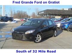 2014 Ford Focus SE, Value Priced! Hatchback