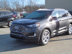 New 2020 Ford Edge SEL - SALE PENDING SEL AWD for Sale in Casco MI