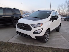 2020 Ford EcoSport SES, 4 Wheel Drive - Go in Snow! SES 4WD
