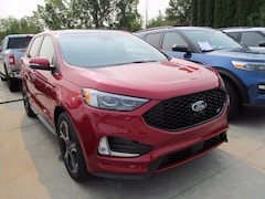 New 2020 Ford Edge ST - With Go Go Go ALL WHEEL DRIVE ST AWD for Sale in Casco MI