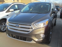 2019 Ford Escape 4Wheel Drive Titanium w Heated Seats, His n Hers C Titanium 4WD