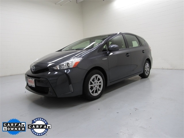 Used 2016 Toyota Prius v For Sale | Houston TX